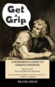A Humorous Guide to Serious Wisdom